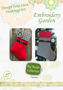 Design Your Own Stockings