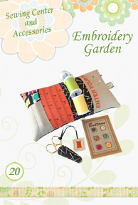 Sewing Center and Accesories